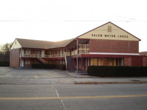 Salem Motor Lodge