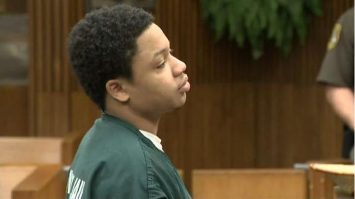 Dionte Travis sentenced